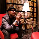 Roger Sanchez - Live @ Spiritland, House & Disco Vinyl Mix - 29.04.2017