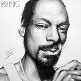Vj Slim - Snoop Fella