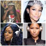 Remy Ma vs Nicki Minaj