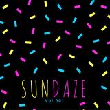 SUNDAZE  Vol.001