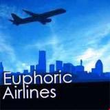 Euphoric Aiorlines 003 on RauteMusik Trance