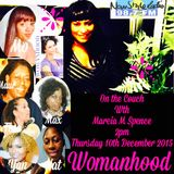 On the Couch Womanhood Global & Woman to Woman