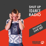 Mitched Live @ Q-Music (Shut Up And Dance)