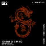 Screwboss Radio: Neoperrero Take Over w/ Tech.Girl & Rip Txny - 20th February 2019