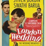 Live Wedding Mix - (Not) Guilty Pleasures - Team Bordin/Barua, live @ The Montcalm Hotel 11/11/16