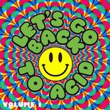 Lets Go Back To Acid Vol 1