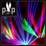 Plastered Pilot - (4-19-2013) Blazed Bomber Luna Mix
