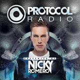 Nicky Romero - Protocol Radio 086.