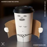 Kokoro's Damn Fine Coffee - 21st July 2018