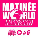 #Matinéeworld 6 Session By: LENZ GARCIA!!
