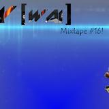DJ Y ['waɪ] - Mixtape #16 [Chillout and Techno]