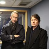 Suede's on Absolute Radio Part 1
