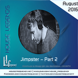 House Legends - Jimpster Part 2 (Russell Joseph)