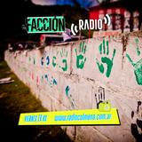 Facción / 13 de noviembre /Último programa: Emergencias, Brasil y cierre de Doble Riesgo y Cocó Muro