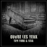 "Tom York Interview Theme Radio 90.3Fm Promo ""Ouvre les yeux"" 19/02/2014"