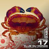 Club du Monde @ Canada - Dabö - oct/2010