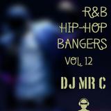 R&B Hip-Hop Bangers Vol. 12 (Radio)