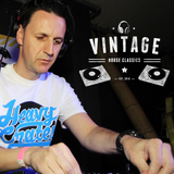 Vintage 00:30 - 1:30  -  Pete Monsoon   -  House Classics (Easter Sunday March 2016)