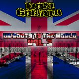 UK Roots To The World Vol 3 (Album Mixtape)