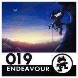 Monstercat 019 - Endeavour (Venture Album Mix)