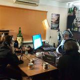 Interview: Группа Aghiazma представила новую вокалистку на Radio Submarina.