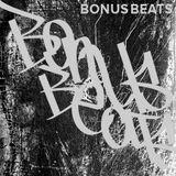 Bonus Beats - 025 DJ LaRose + J.Truant - KFFP Freeform Portland Radio - September 16, 2016