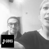 D SIDES @ Neringa FM: Tomas Ramanauskas 2015 11 05