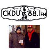 $mooth Groove$ - December 11th-2016 (CKDU 88.1 FM) [Hosted by R$ $mooth]