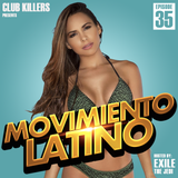 Movimiento Latino #35 - Alex Dynamix (Latin Party Mix)