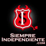 Programa Siempre Independiente Radio 15-6-2015