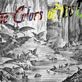 All The Colors of The Dark 6 - NessRadio: Aphrodite's Child, Alice Coltrane, Spike, Federale...