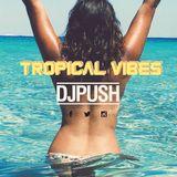 DJ PUSH - TROPICAL VIBES