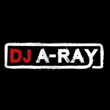DJ A-Ray - Promo Mixtape November 2013
