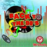 Back to the 90's - 01 Agosto 2012