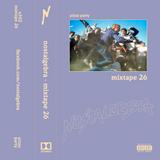 nostalgebra mixtape 26: pizza party