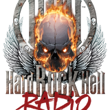 Hard Rock Hell Radio - The Rock Jukebox with Jeff Collins - Nov 21st