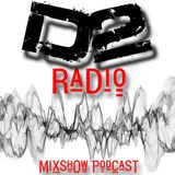 Hip-Hop Episode #001 (D2 Radio Release Mix) 2017
