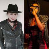 Rachel D'Arcy's Boogaloo Jazz Lates w/ Aurora Dawn 16 June 17