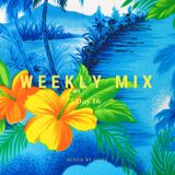 WEEKLY MIX - Day 16 -