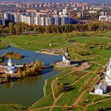 Pulkovskiy Park (DeepChillTrip)