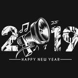 HAPPY NEW YEAR 2019 PARTY From TUNISIA By Souheil DEKHIL