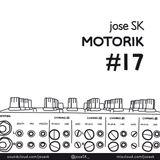 jose SK - Motorik 17