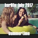 BARLIFE JULY 2017 - SUMMERTIME