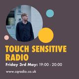 TOUCH SENSITIVE RADIO