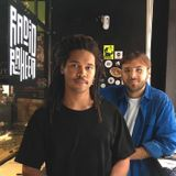 Radio Raheem Show #06 guest Bradley Zero (Rhythm Section, UK)