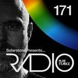 Solarstone presents Pure Trance Radio Episode 171