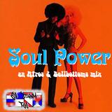 Soul Power - an Afros & Bellbottoms mix