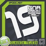 4T - GREEN NIGHTS RECORDS - RADIO SHOW 19 (02-06-2017) Set Claudia Tejeda