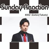 SUNDAY REACTION PROMO MIX by Sixten(Takato) June 22, 2015