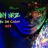 Life in Color Mix